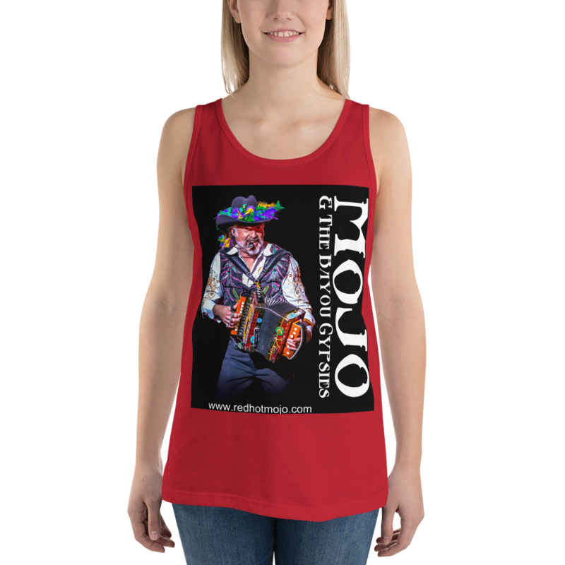 Ladies MOJO Tank Top