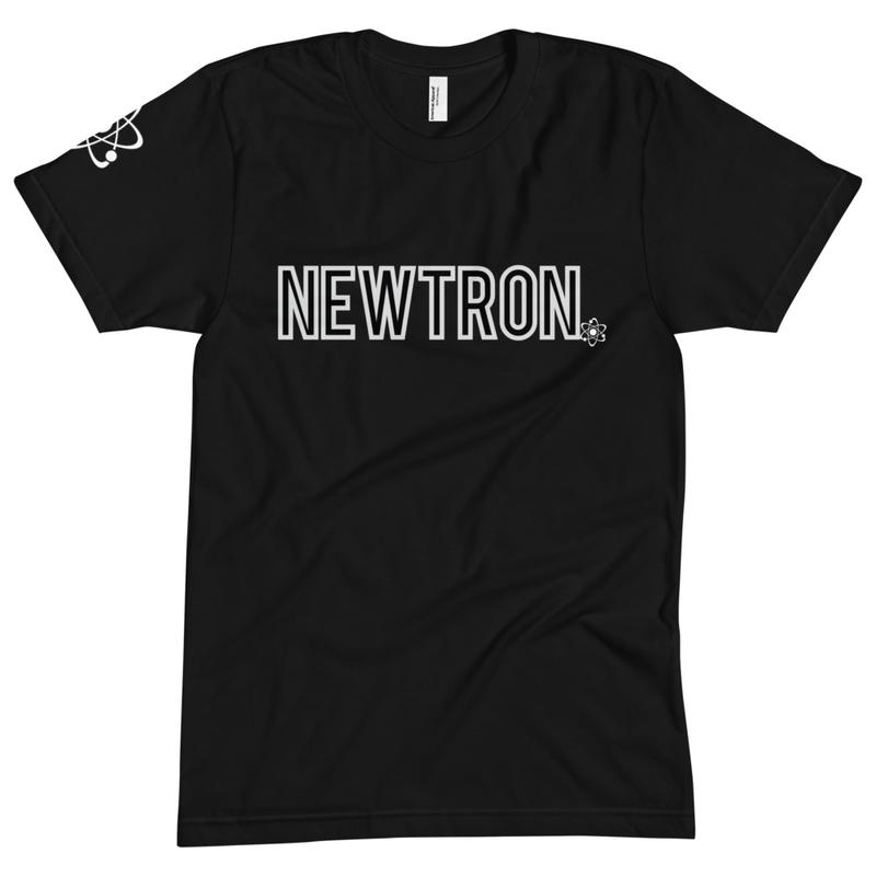 Newtron Unisex Crew Neck Tee