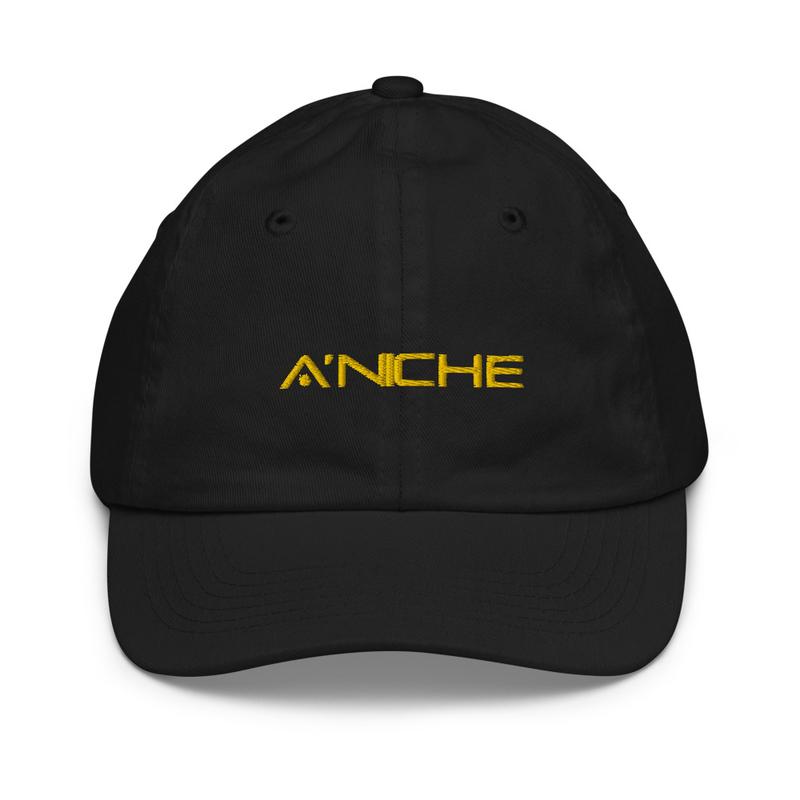 A'niche Youth baseball cap