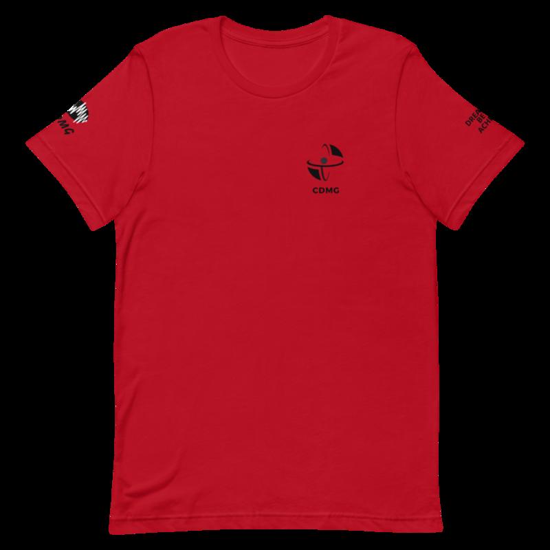 CDMG Unisex Premium T-Shirt