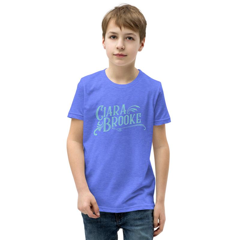 Youth Ciara Brooke T Shirt