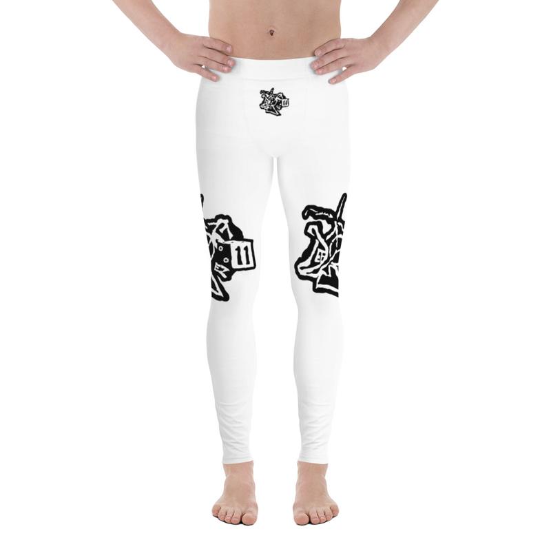 Men's Leggings DefBoyProductions LLC