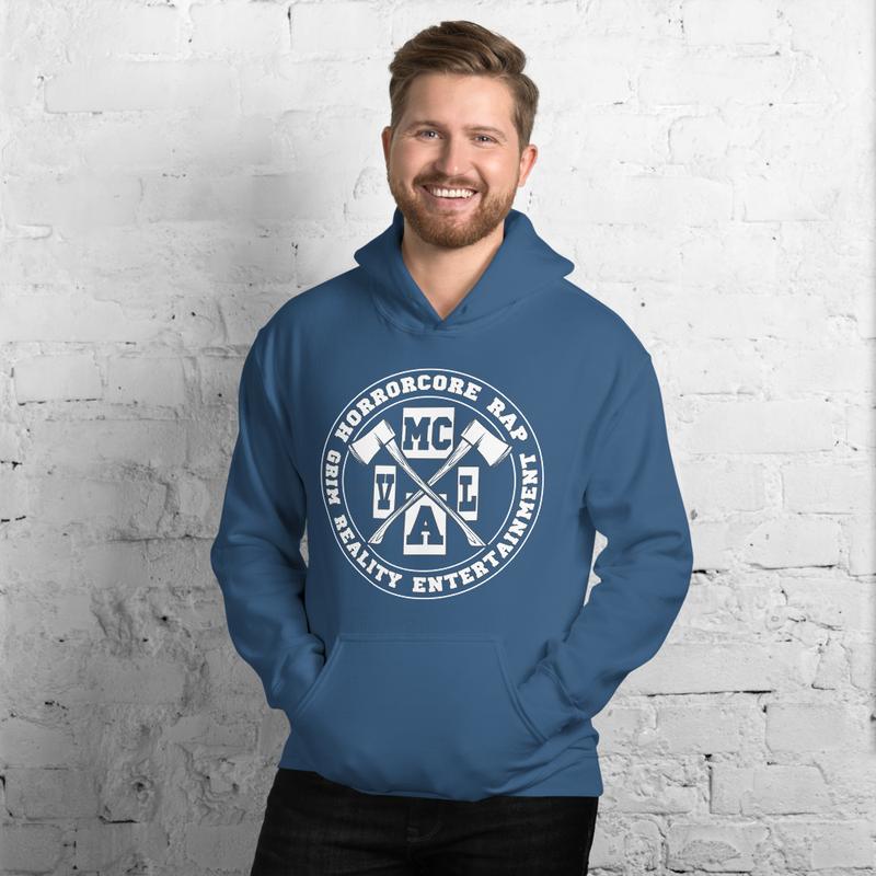 MC Val Logo Hoodie