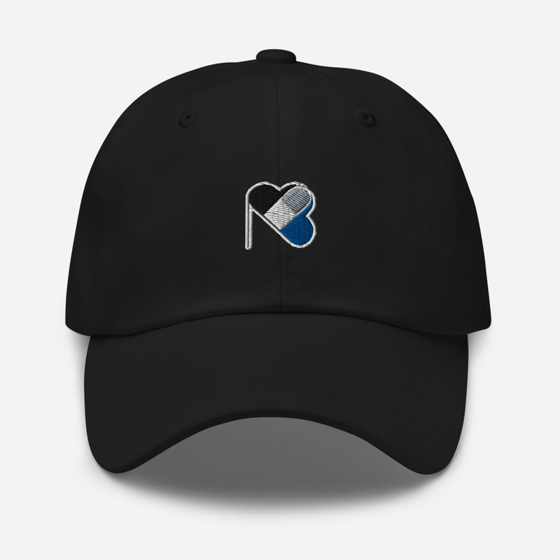 Limitless Dad hat