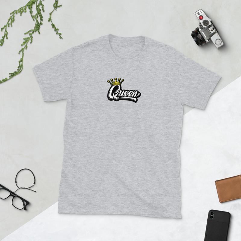 Queen (Unisex T-Shirt)