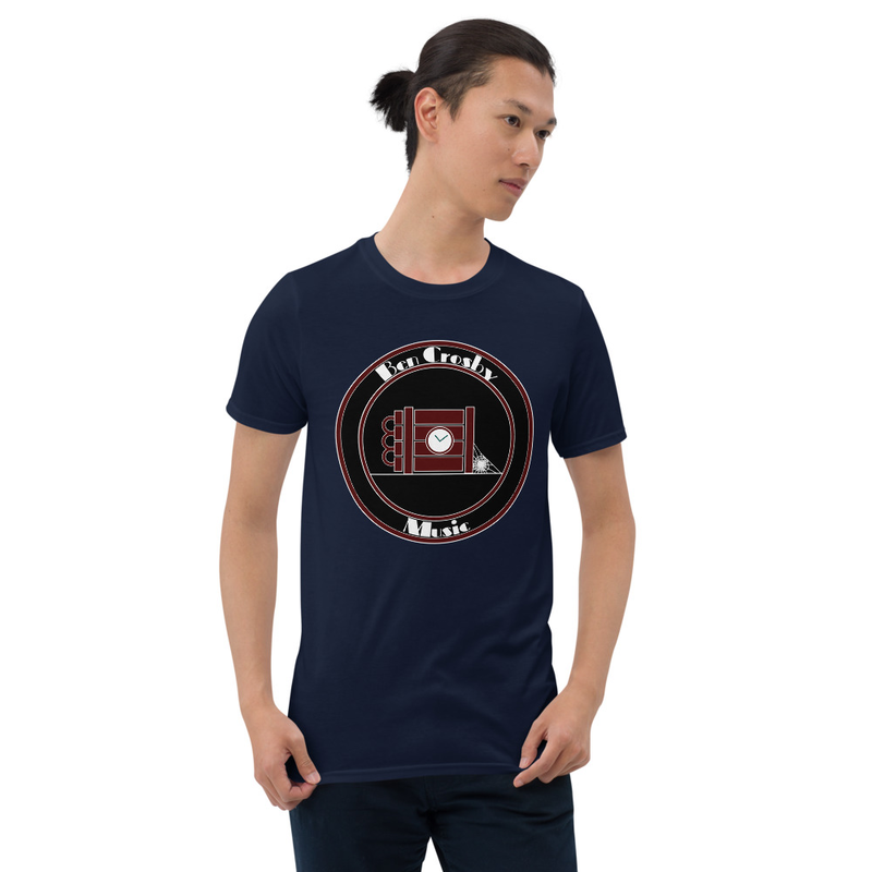 """""""Old Time-Bomb"""" T-Shirt Unisex (7.95 Shipping)"""