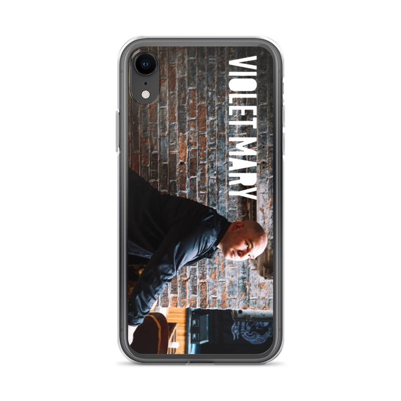 Jason Glamour Shot iPhone Case copy copy