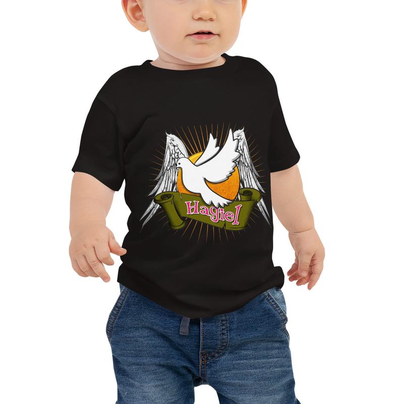 Baby Jersey Short Sleeve Tee - Chandail pour bébés à manches courtes - Unisexe