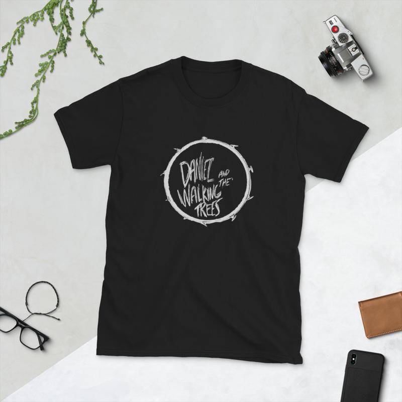 Dark Drum Shirt (Unisex)