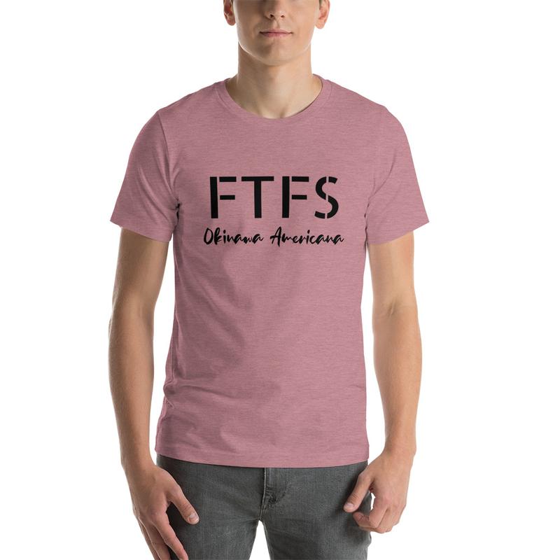 FTFS Short-Sleeve Unisex T-Shirt