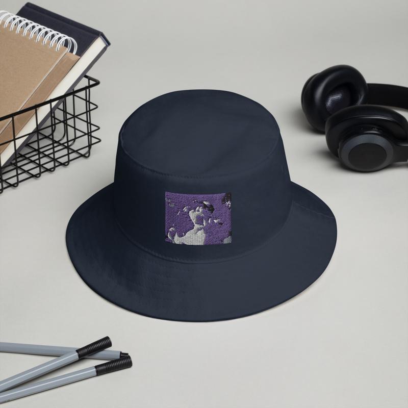 Bucket Hat - Mista on the MIC
