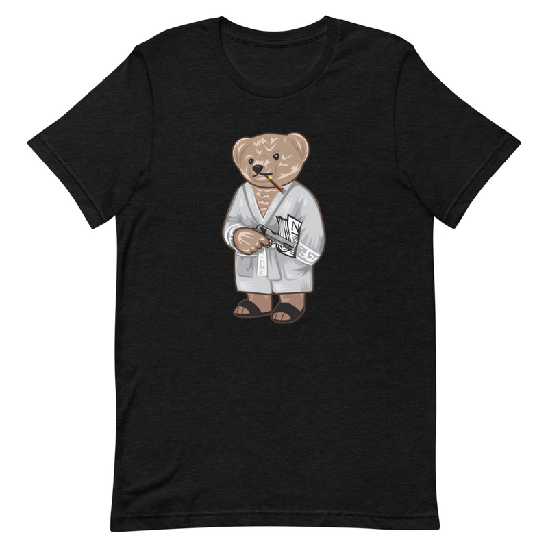 Tony Bear T-Shirt Premium