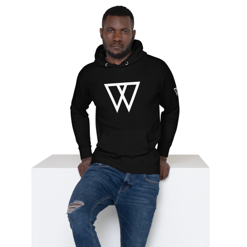 WB Classic Unisex Hoodie