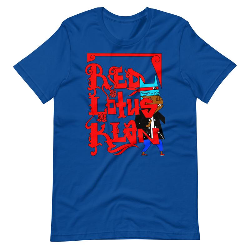 Noxer x RLK T-Shirt