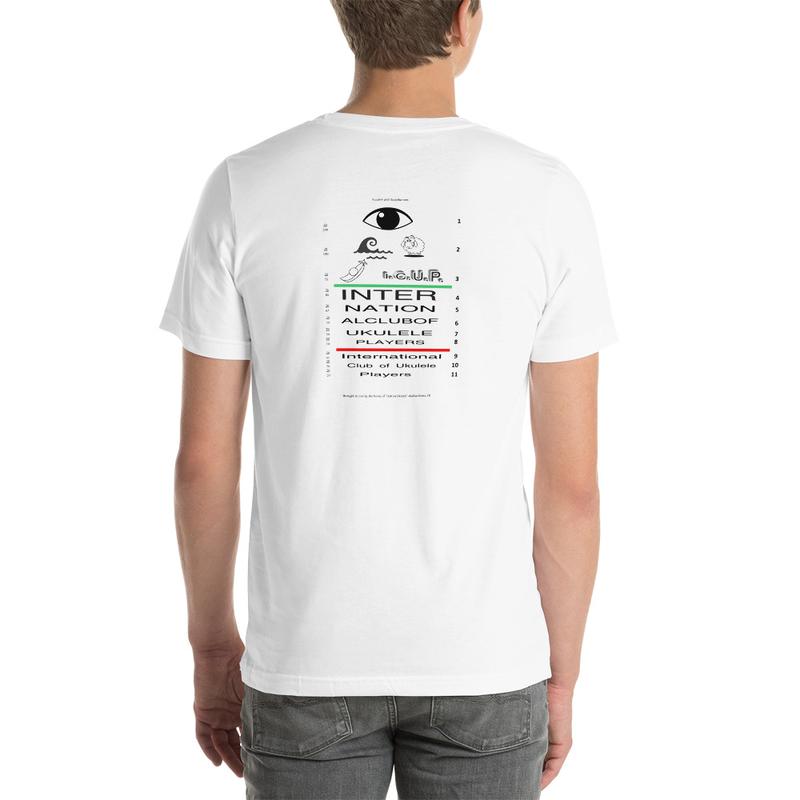 Short-Sleeve Unisex T-Shirt-Heather Pastels