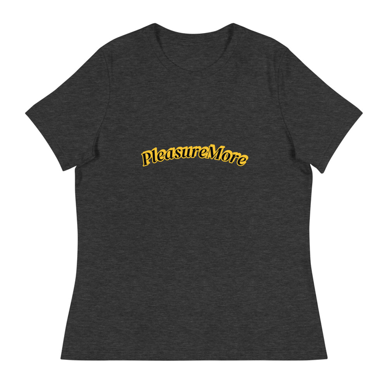 PleasureMore T-Shirt