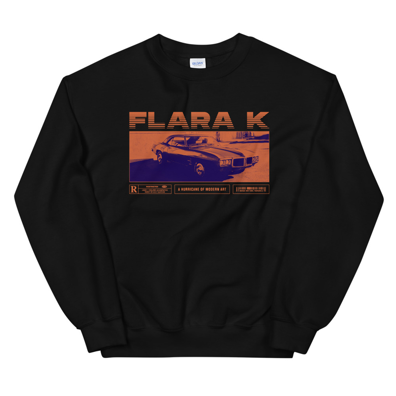 Drive Sweater - Vintage