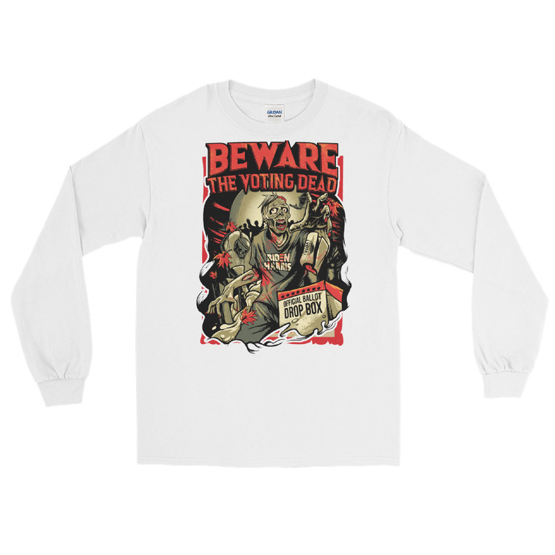 BTVD Long Sleeve Shirt
