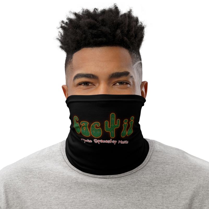 Cactii Mask