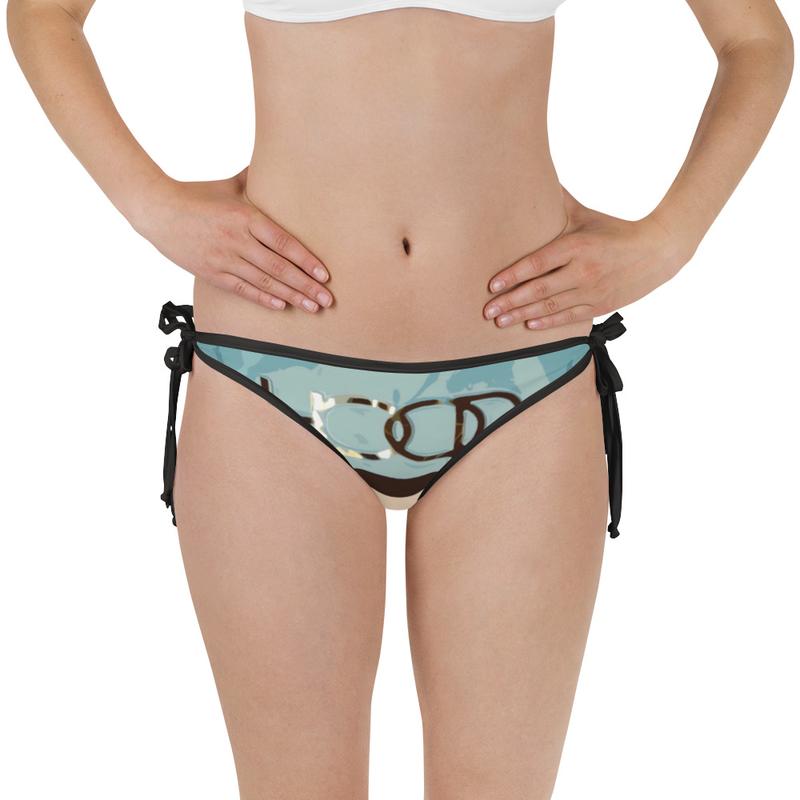 Prison Art Bikini Bottom