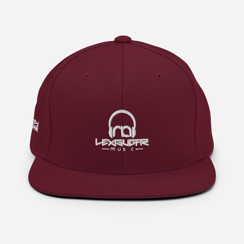 Lexisugar's Snapback Hat