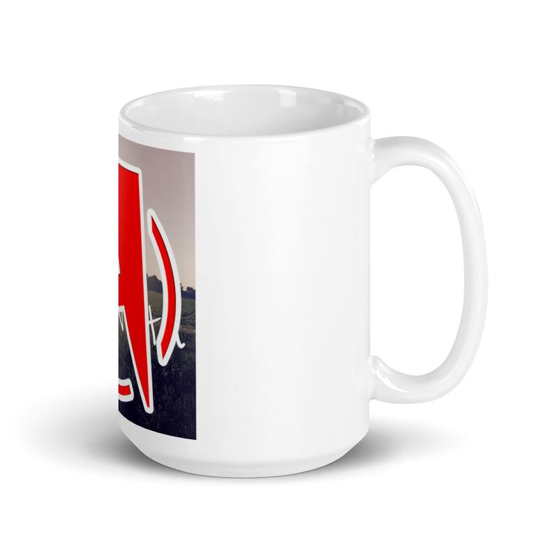 True North mug