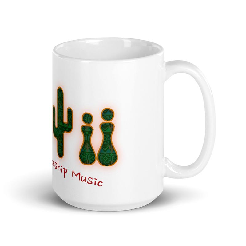 Cactii Mug