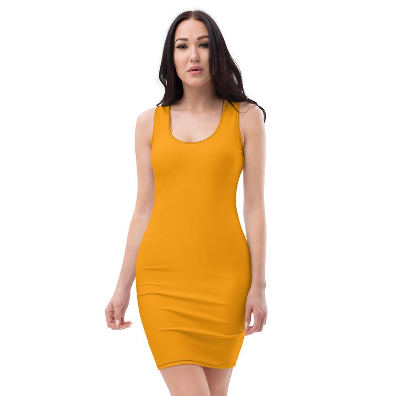 AHoney Yellow