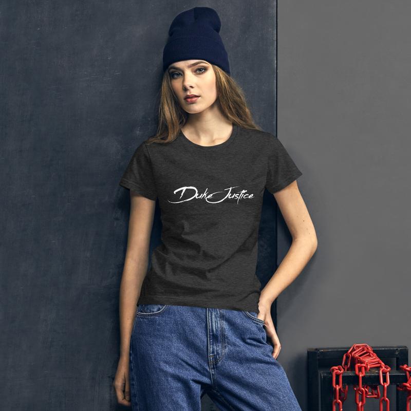 DJ Women's T (Color Options)