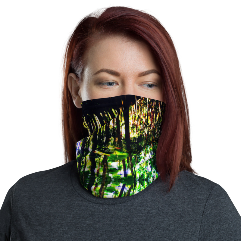 Hilo Jungle Neck Gaiter