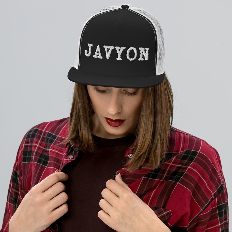 Javyon Trucker Cap