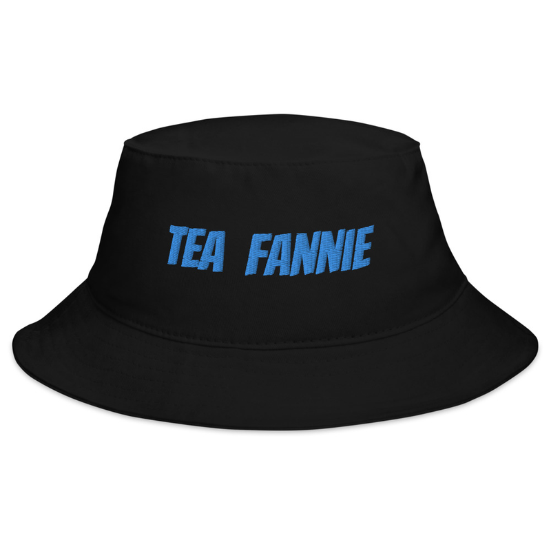 Tea Fannie Bucket Hat