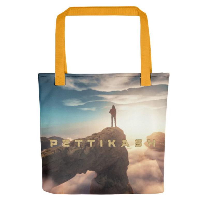 PettiKash Tote bag