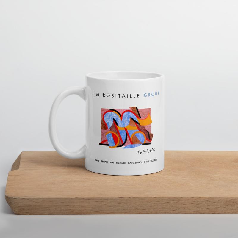 To Music Mug