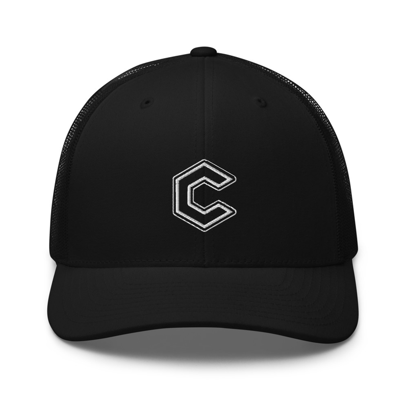 CARBONO Trucker Cap