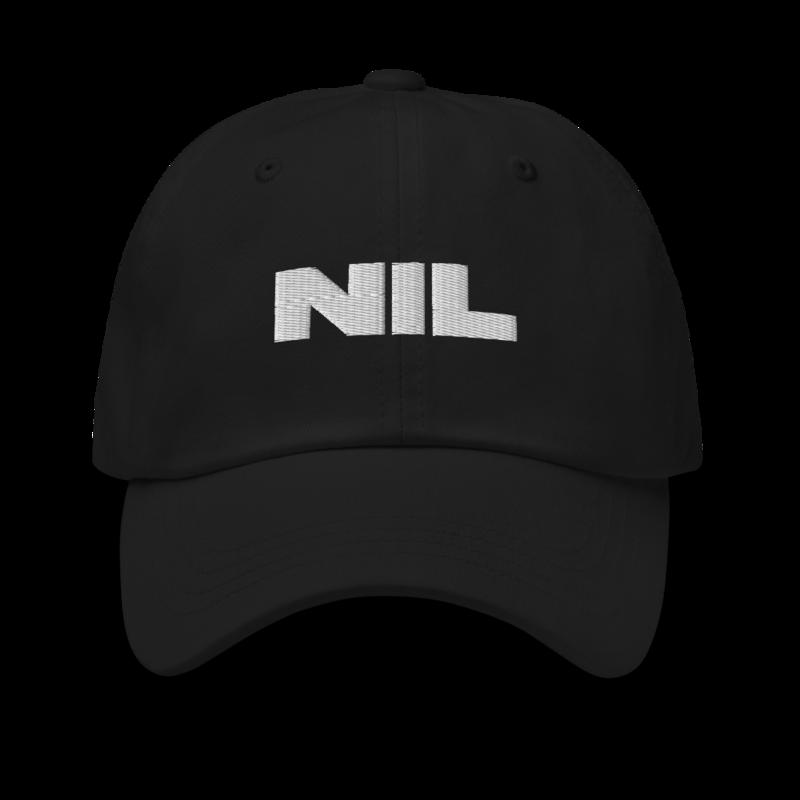 NIL Dad Hat
