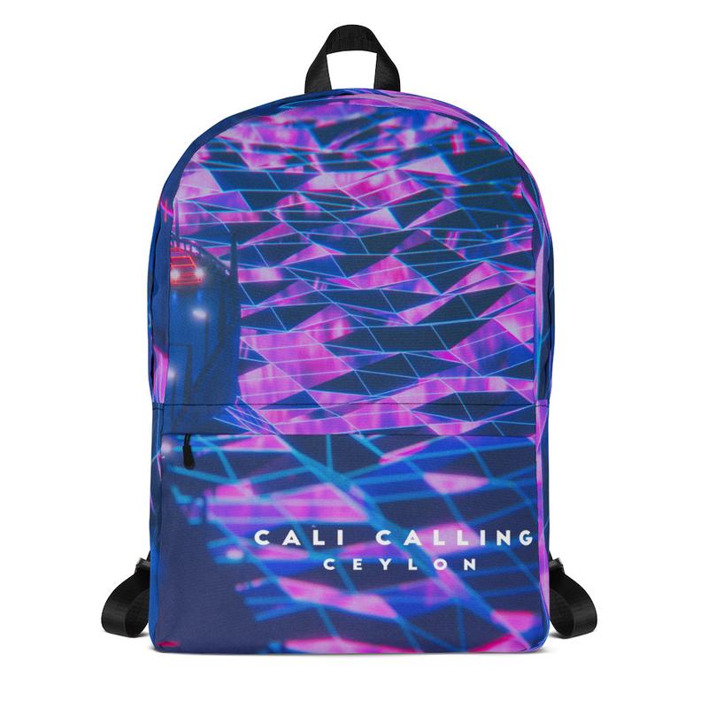 Cali Calling Backpack