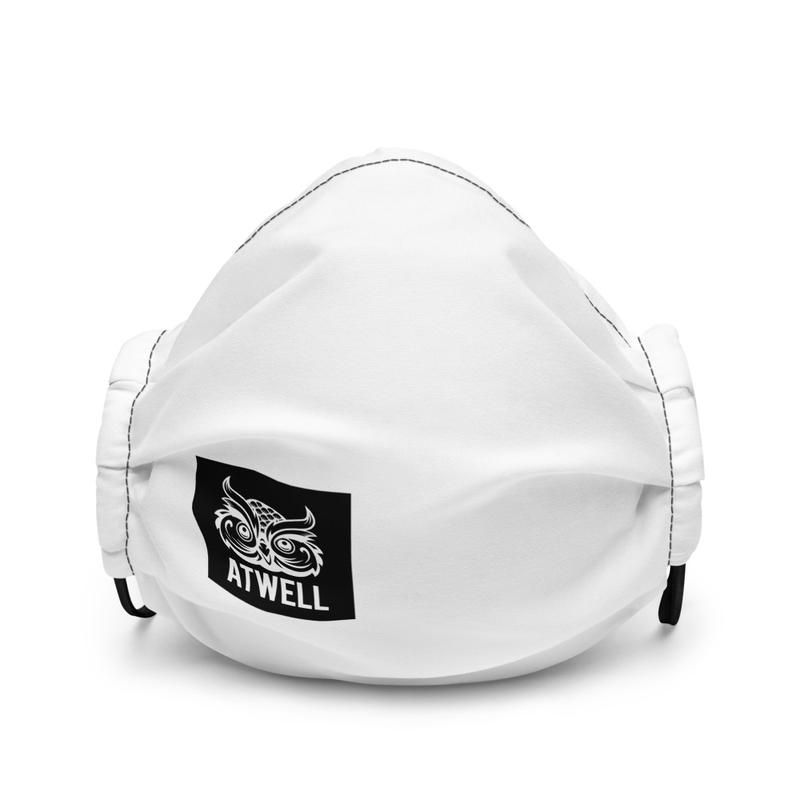 Atwell Music Premium face mask
