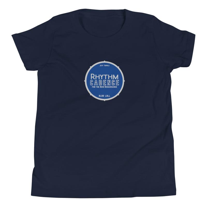 Rhythm Cadence Youth T-Shirt