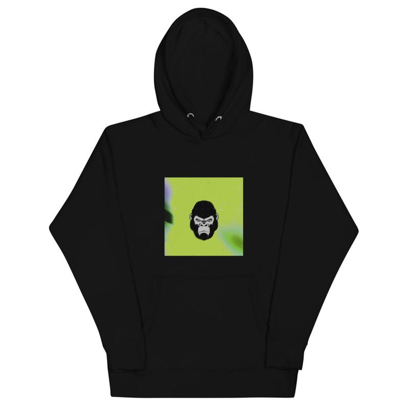 "Ta3$ x ""Gorilla Glue"" Unisex Hoodie"