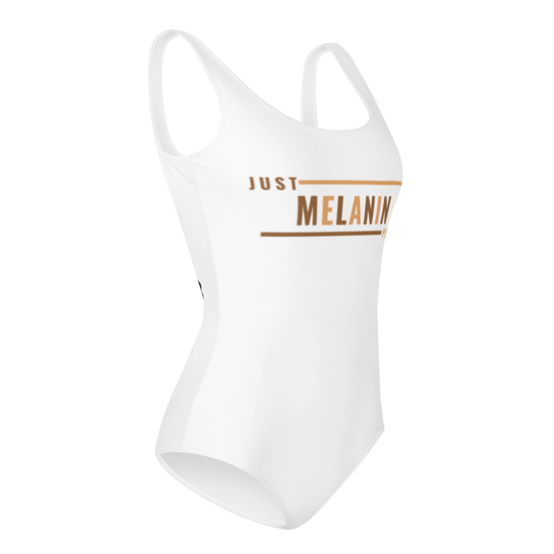 Affirmation Youth Swimsuit