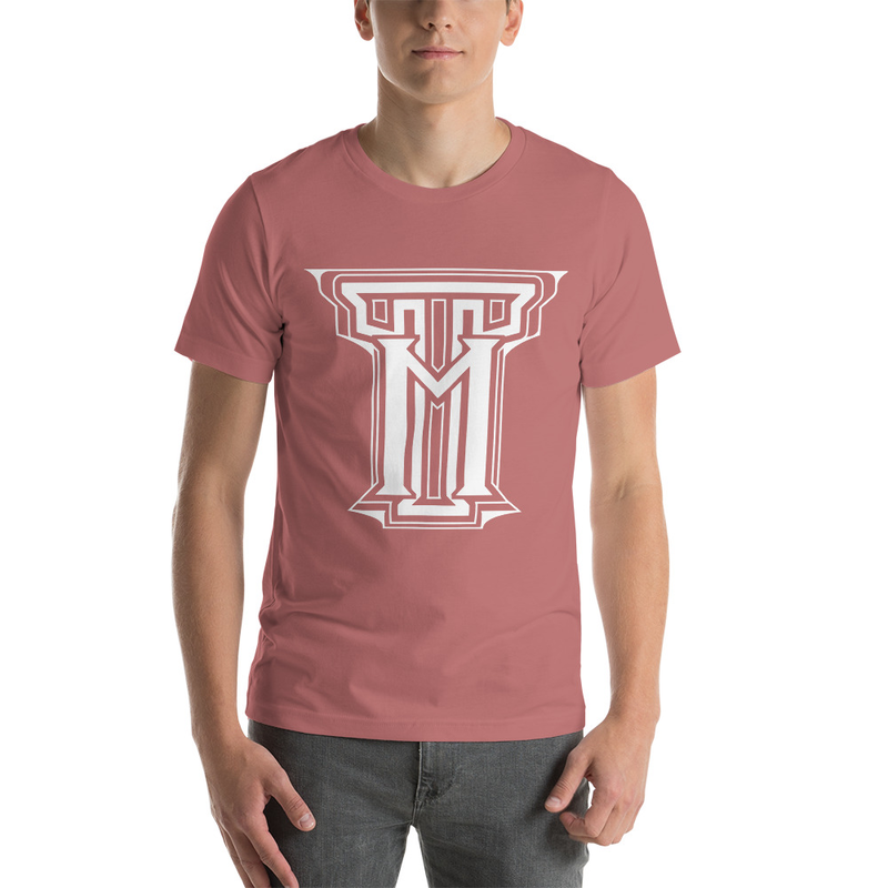 TM Logo Unisex T-Shirt