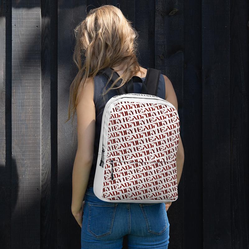 Backpack - HEADFURY