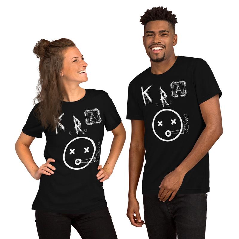 Short-Sleeve Unisex T-Shirt - K.R.A