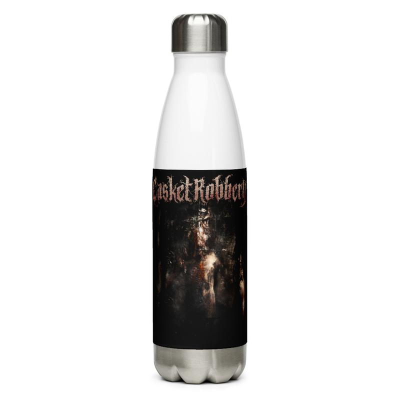 Hideous Stainless Steel Water Bottle