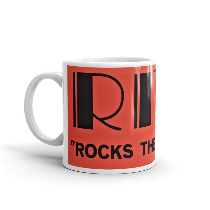 RITZ Mug