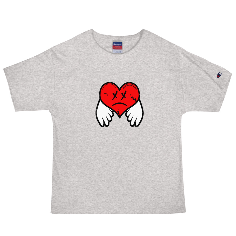 808's & Sarcasm Champion T-Shirt