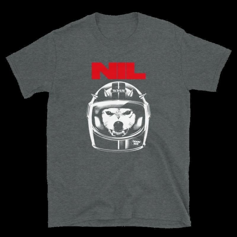 Doom Boy T-Shirt