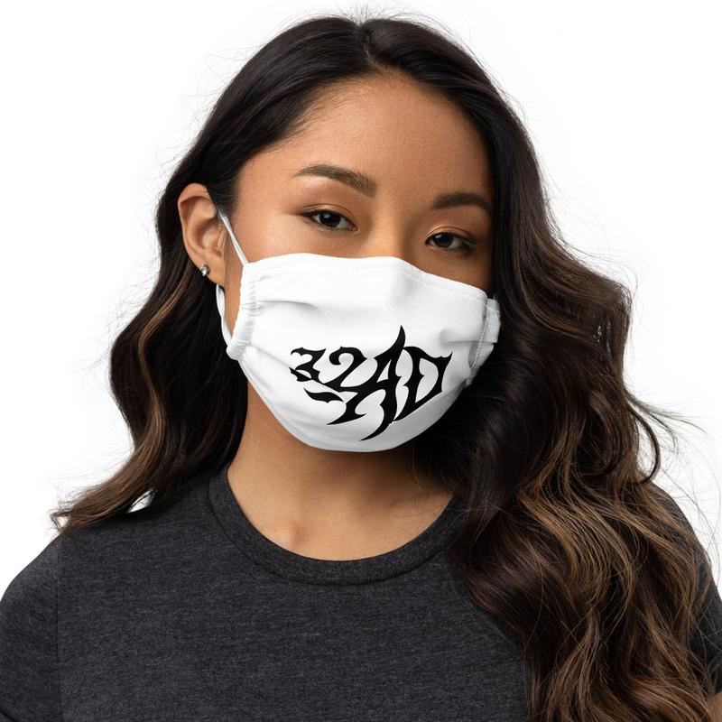 32AD - Premium Face Mask