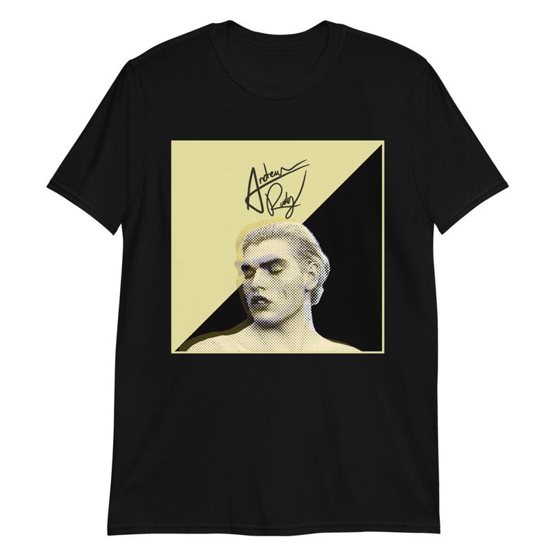 Double Vision Unisex T-Shirt